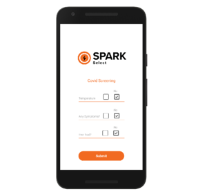 SPARK Select Modules   Compliance