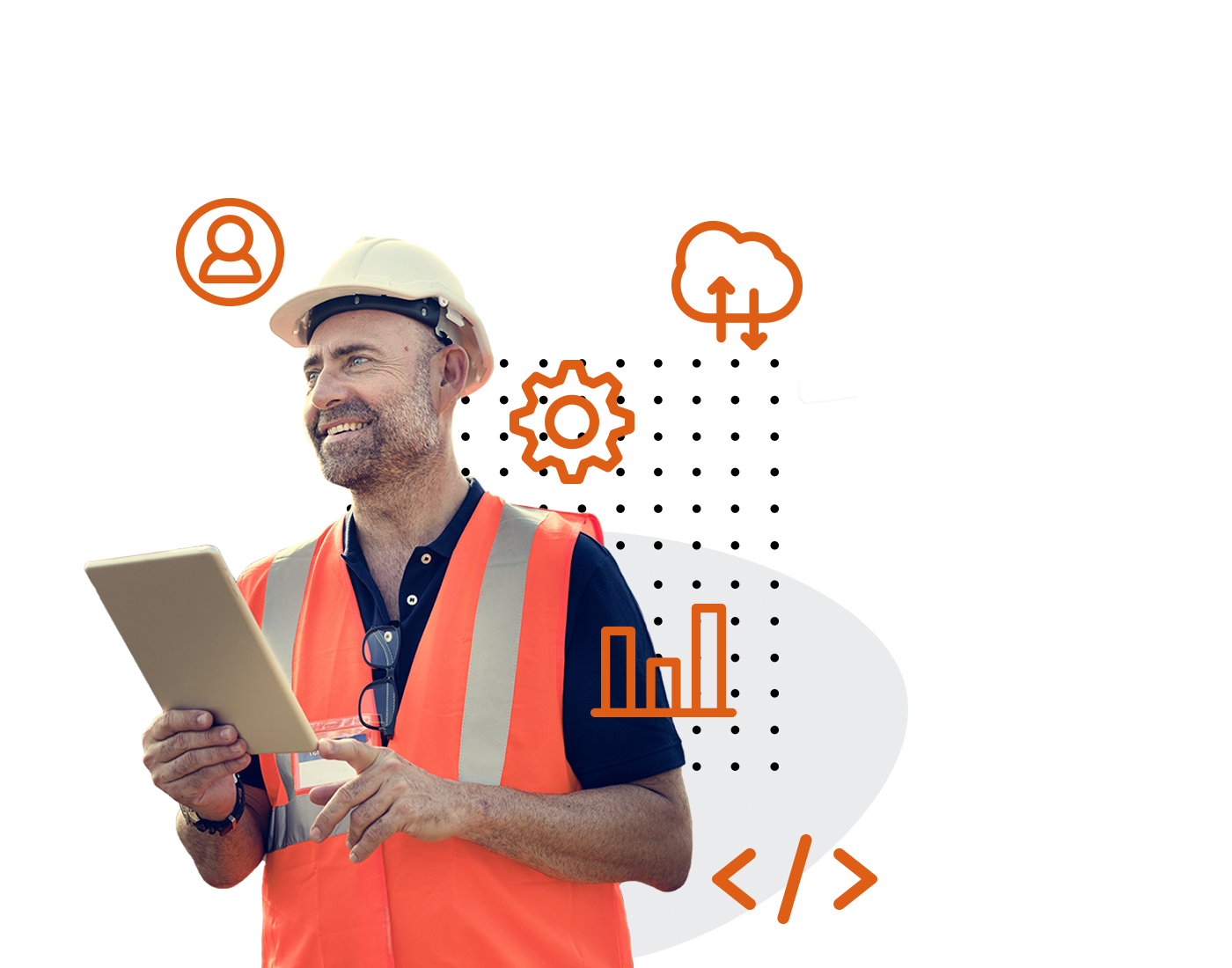 SPARK Select | Semi-Custom App for Construction and Service Companies